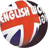 Larry Bowles English World
